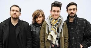 Bastille-band