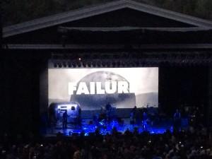Failure - Cinquantra