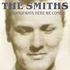 The Smiths Strangeways