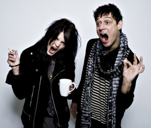 The Kills image