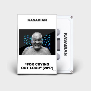 Kasabian FCOL17