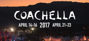 Coachella 17